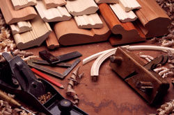 Joinery & Moulding